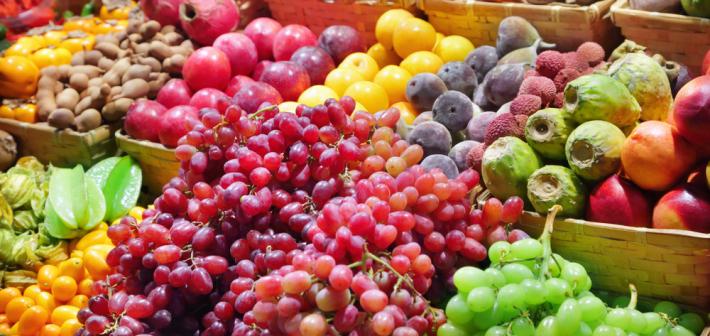 Comercio y valor añadido. ¿Dónde está la industria alimentaria?