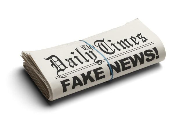 Fake news: Un paso adelante muy importante