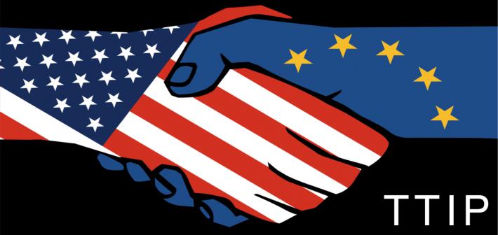 EN DEFENSA DEL TTIP Y OTRAS COSAS