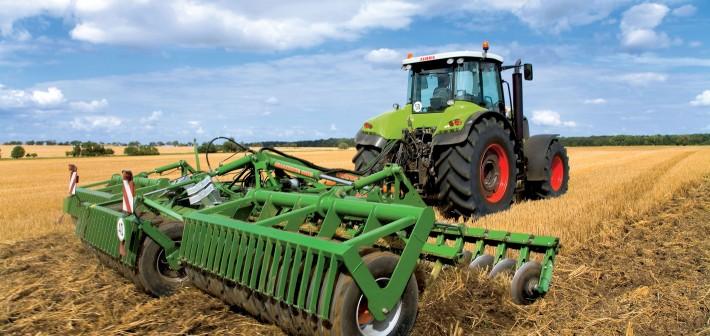 Agricultura de precisión, ciencia y alimentación: Buenas noticias.
