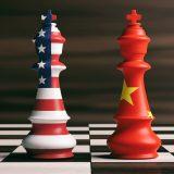 China y lo nuestro